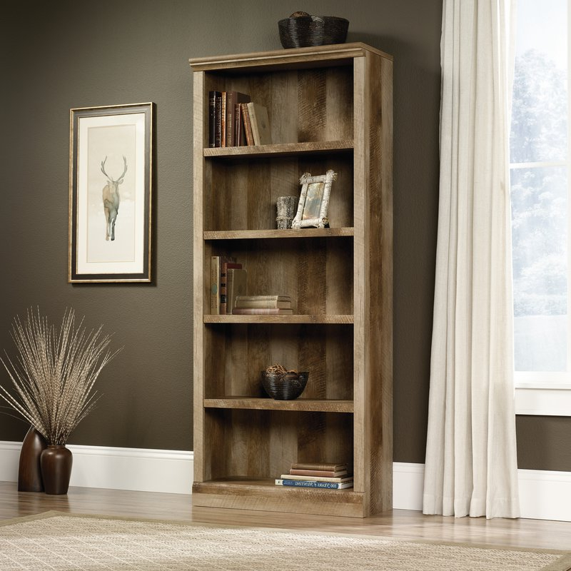 Featured Photo of Kayli Standard Bookcases