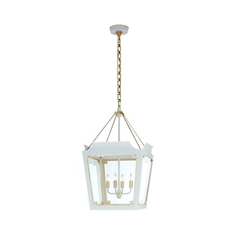 Well Known Lantern Ceiling Lights – Betcol.co With Thorne 4 Light Lantern Rectangle Pendants (Gallery 27 of 30)