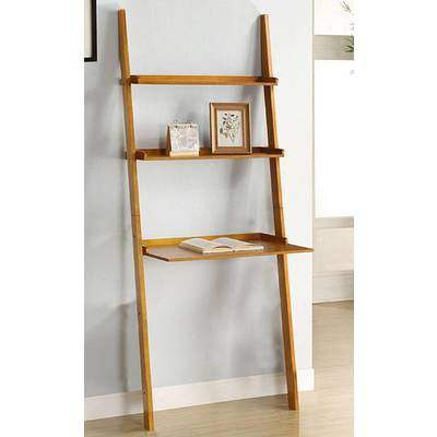 Well Known Modern Rustic Interiors Noelle Ashlynn Ladder Bookcase For Noelle Ashlynn Ladder Bookcases (View 18 of 20)