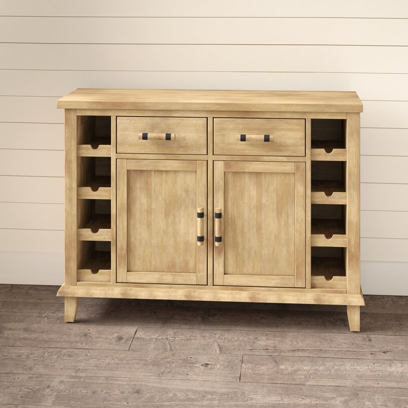 Well Known Sayles Sideboards Intended For Remaley Sideboard (View 18 of 20)