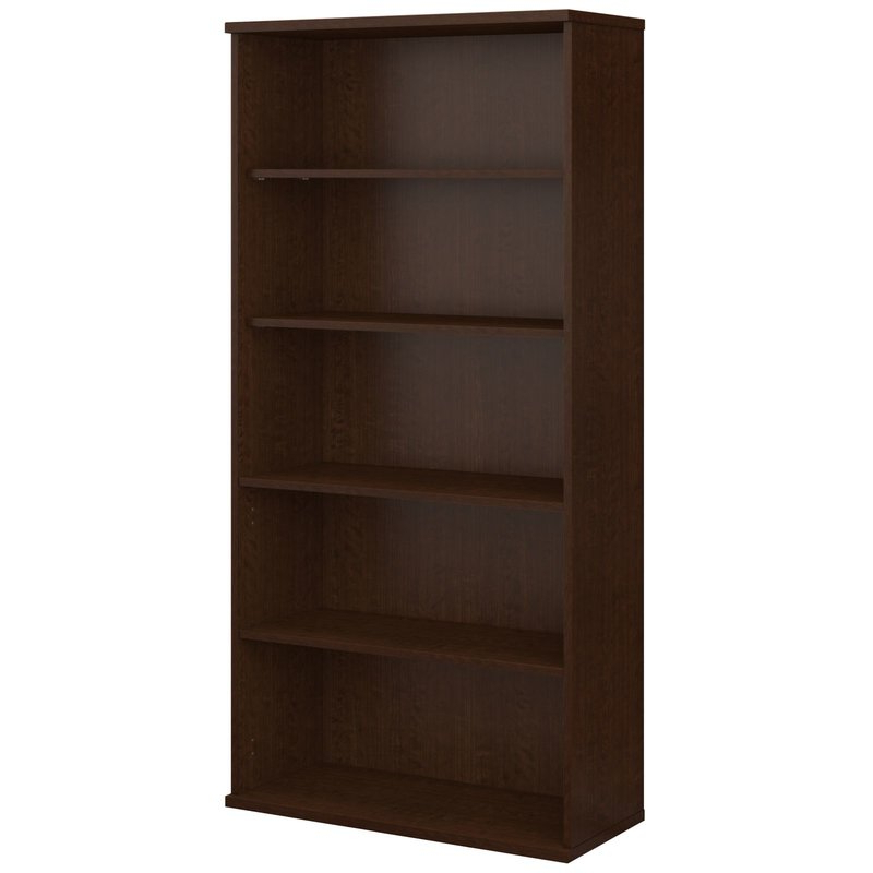 Well Known Series C Elite Standard Bookcase In Series C Standard Bookcases (View 2 of 20)