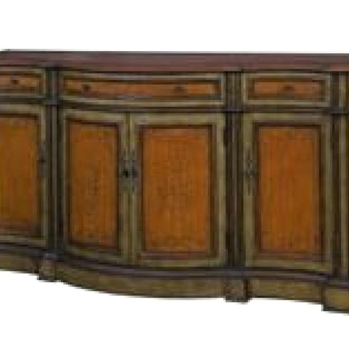 Well Known Seven Seas Asian Sideboards Intended For Seven Seashooker Furniture – Gildawedding (View 11 of 20)