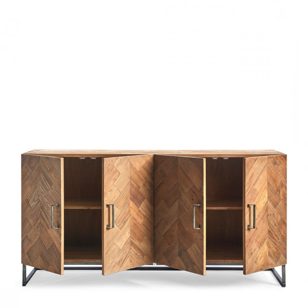 Well Known Tribeca Sideboards With Tribeca Dresser Xl – Sideboards – Storage Chests And (View 18 of 20)
