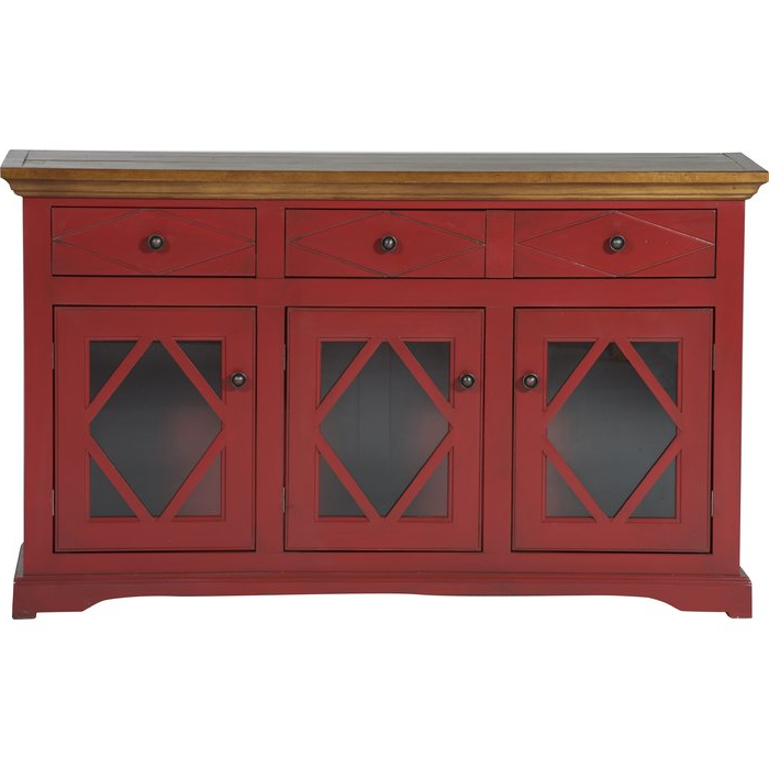 Well Known Velazco Sideboard Pertaining To Velazco Sideboards (View 2 of 20)