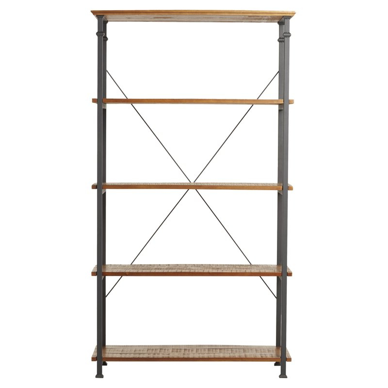 Well Known Zona Etagere Bookcases Regarding Zona Etagere Bookcase (View 12 of 20)