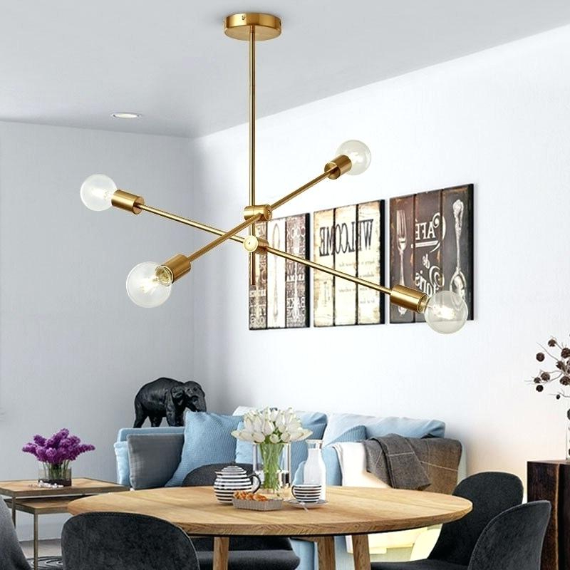 Well Liked 4 Light Pendant – Bikinioutlet (View 28 of 30)