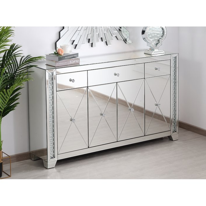 Well Liked Abhinav Credenzas For Abhinav Credenza (View 5 of 20)