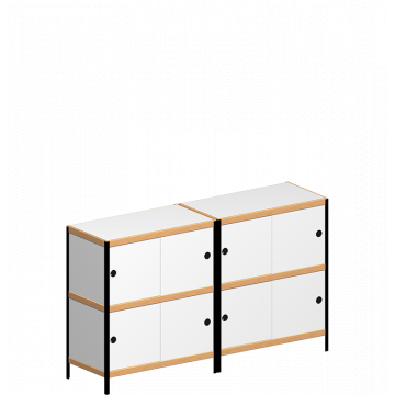 Well Liked Cher Sideboards For Designer Sideboards With Customisable Designer Sliding Doors (View 19 of 20)