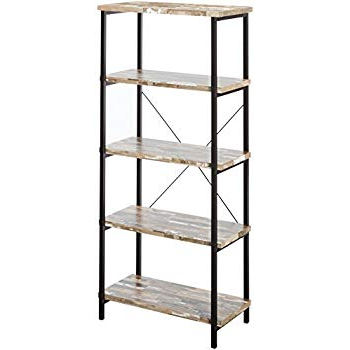 Well Liked Ermont Etagere Bookcases Within Amazon: Laurel Foundry Modern Farmhouse Ermont (View 20 of 20)