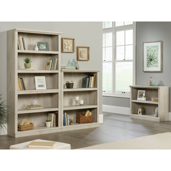 Well Liked Gianni Standard Bookcases With Regard To Gianni Standard Bookcase & Reviews (View 20 of 20)