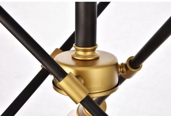 Well Liked Johanne 6 Light Sputnik Chandelier – Brand New Still In Box For Sale In  Royal Oak, Mi – Offerup Within Johanne 6 Light Sputnik Chandeliers (View 26 of 30)