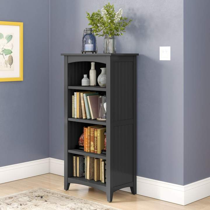 Well Liked Orford Standard Bookcases With Regard To Kerlin Standard Bookcase (View 20 of 20)
