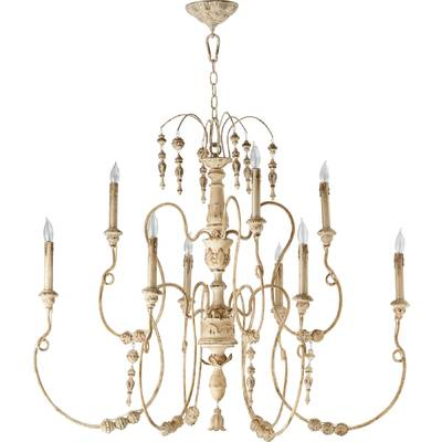 Well Liked Paladino 6 Light Chandelier For Paladino 6 Light Chandeliers (View 26 of 30)
