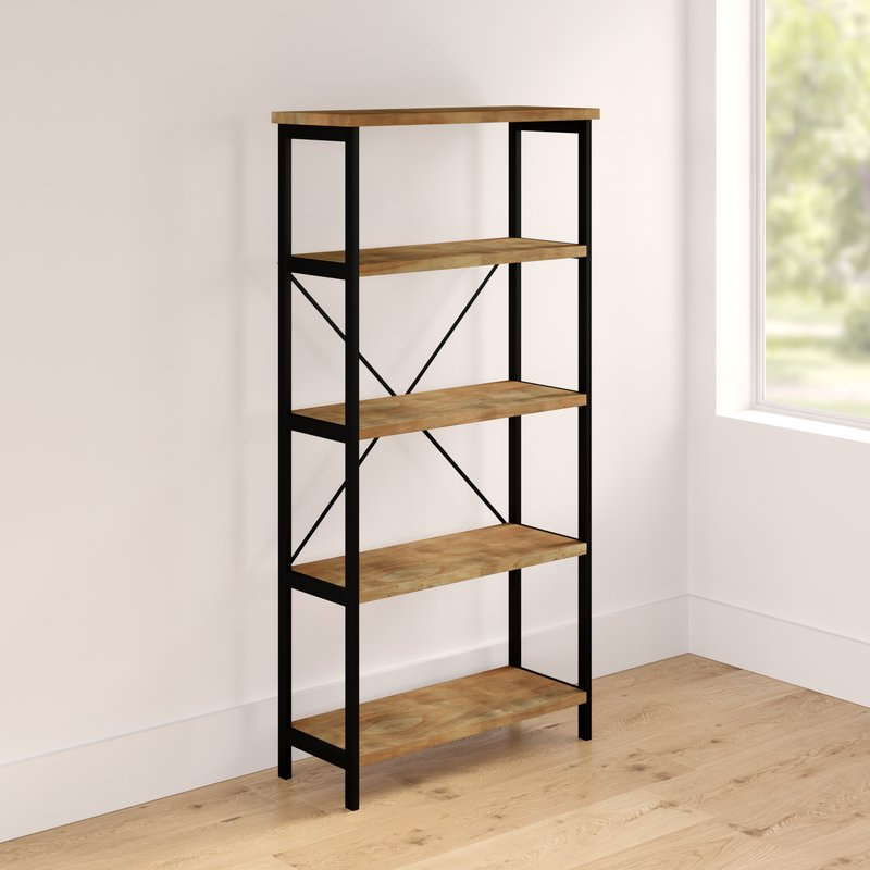 Featured Photo of Parthenia Etagere Bookcases