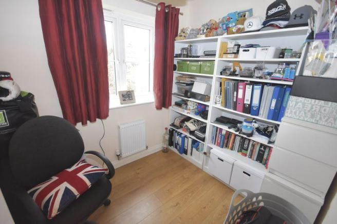 Well Liked Staple Hill Bookcases Inside 3 Bedroom Terraced House For Sale In Morley Road, Staple (View 20 of 20)
