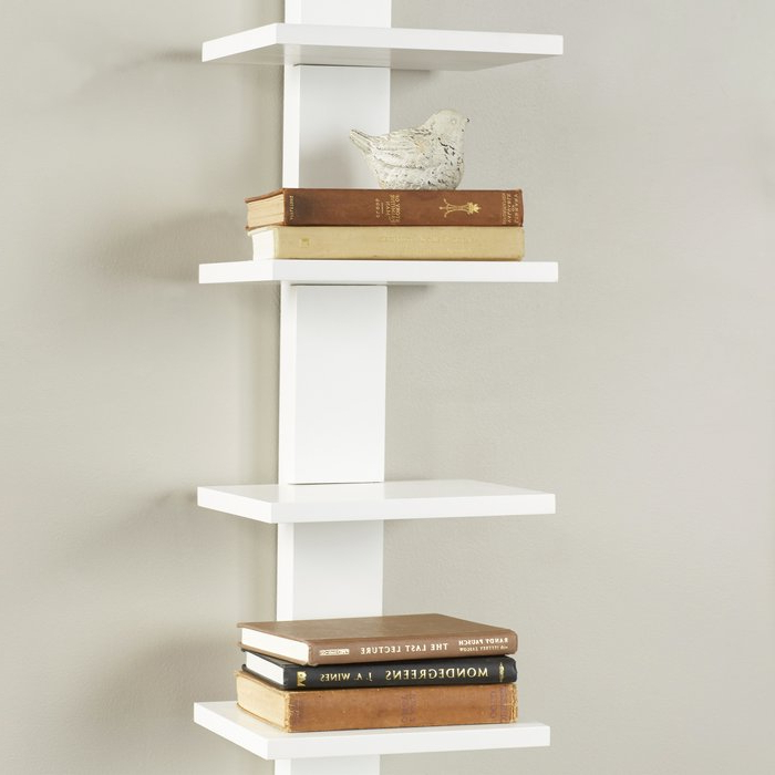 Well Liked Waverley Etagere Bookcases Intended For Waverley Etagere Bookcase (View 3 of 20)