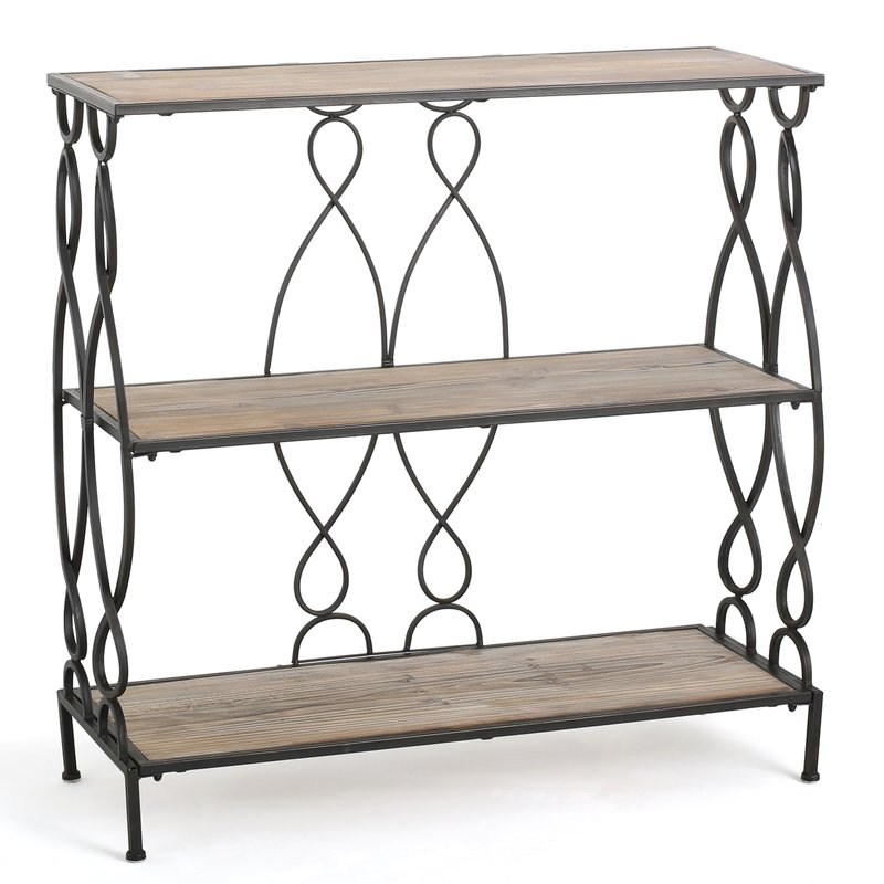 Whidden Etagere Bookcases With Favorite Provencal Etagere Bookcase (View 19 of 20)