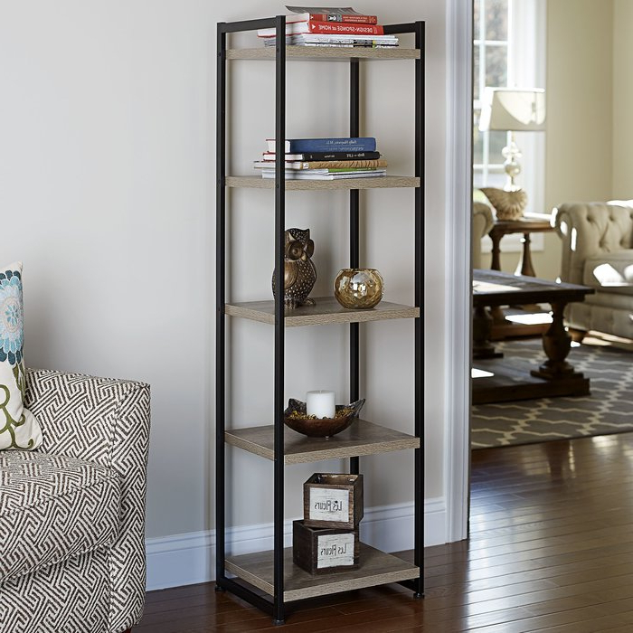 Featured Photo of Whipkey Etagere Bookcases