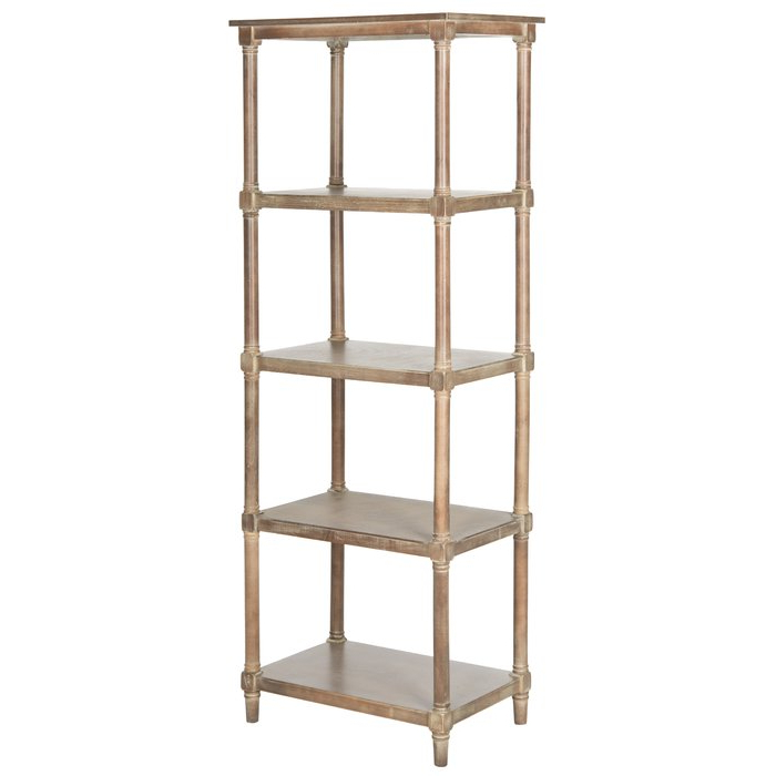 Whipkey Etagere Bookcases For Most Recent Roberts Sheft Etagere Bookcase (View 7 of 20)