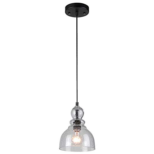 Whitten 4 Light Crystal Chandeliers Within Current Mini Pendant Lights: Amazon (View 27 of 30)
