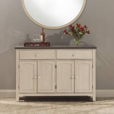 Whitten Sideboards With Regard To 2019 Tanner Server In  (View 19 of 20)