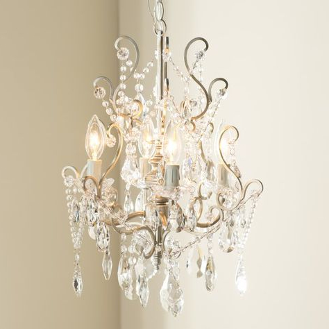 Widely Used Blanchette 5 Light Candle Style Chandeliers Regarding Blanchette 5 Light Candle Style Chandelier (View 30 of 30)