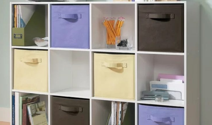 Widely Used Cubicals Cube Unit Bookcaseclosetmaid Review Inside Cubicals Cube Bookcases (View 7 of 20)