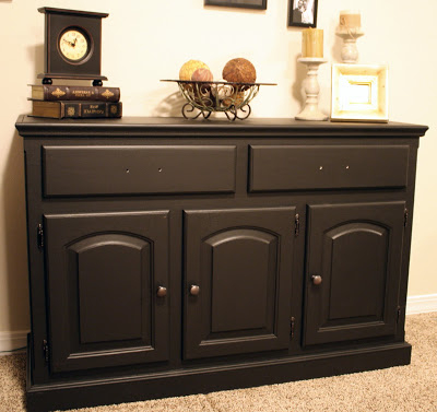 Widely Used Deana Credenzas In Creative Mommas: Sideboard/credenza Furniture Re Do (View 12 of 20)
