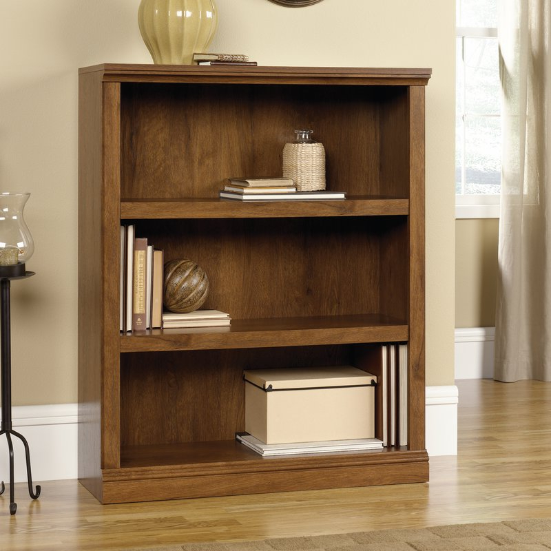 Widely Used Decorative Standard Bookcases In Hartman Standard Bookcase (View 19 of 20)