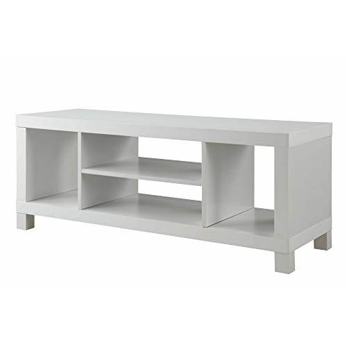 "Widely Used Ericka Tv Stands For Tvs Up To 42"" Inside Mainstay.. Tv Stand For Tvs Up To 42"", Dimension: 47.24 X 15.75 X (View 20 of 20)"