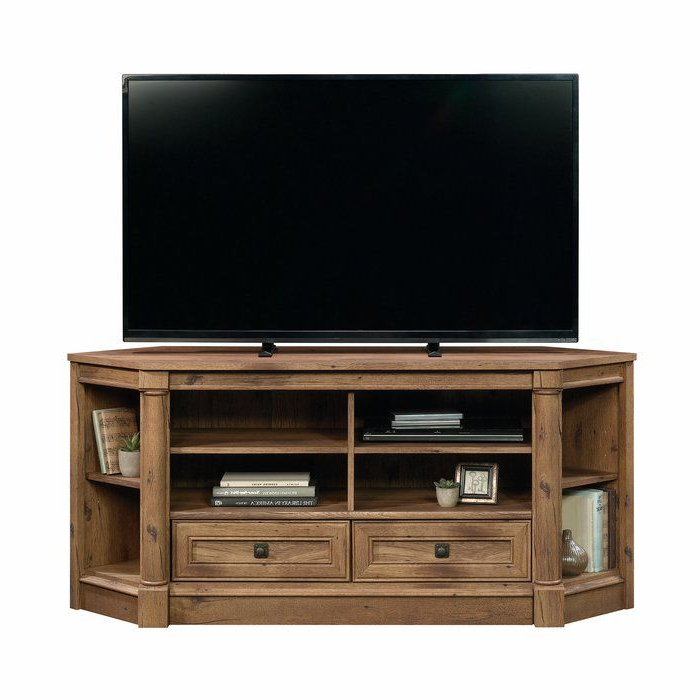 "Widely Used Ericka Tv Stands For Tvs Up To 42"" Throughout Oak Creek Tv Stand For Tvs Up To 42"" In (View 19 of 20)"