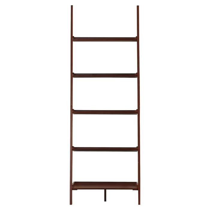 Widely Used Gilliard Ladder Bookcases With Gilliard Ladder Bookcase (View 12 of 20)