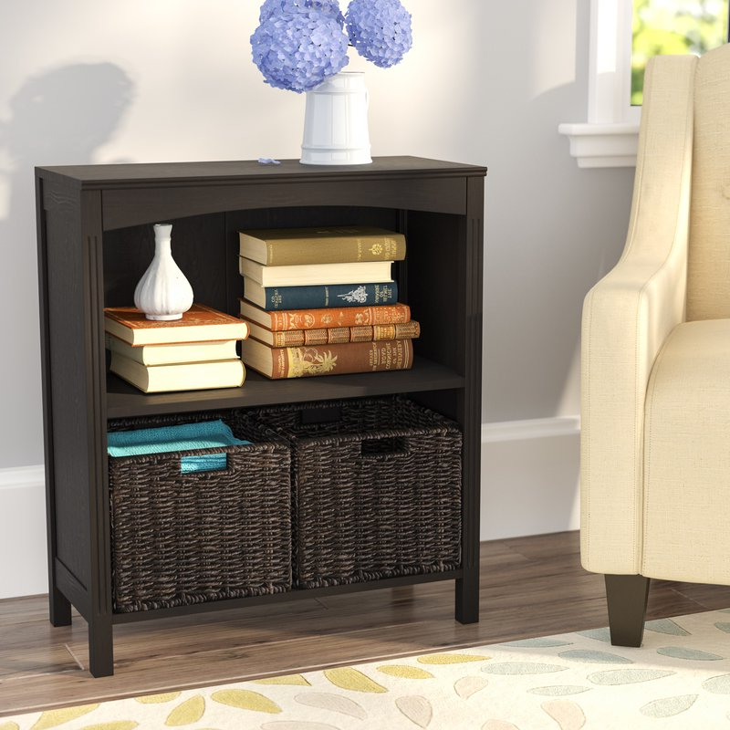 Widely Used Martinsville Standard Bookcases Regarding Martinsville Standard Bookcase (View 20 of 20)