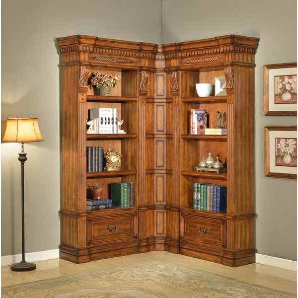Widely Used Maryln Standard Bookcases Intended For Gunnersbury Standard Bookcaseastoria Grand (View 20 of 20)