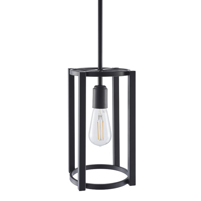 Widely Used Nolan 1 Light Lantern Chandelier For Nolan 1 Light Lantern Chandeliers (Gallery 5 of 30)