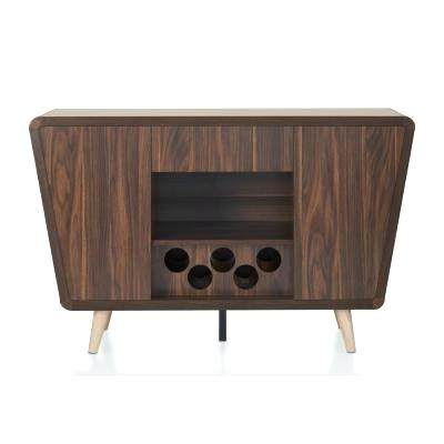 Widely Used Palisade Sideboards For Dark Wood Sideboard – Passportms (View 17 of 20)