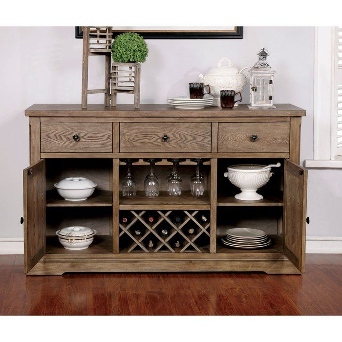 Widely Used Sayles Sideboards For Lissette Sideboard (View 20 of 20)