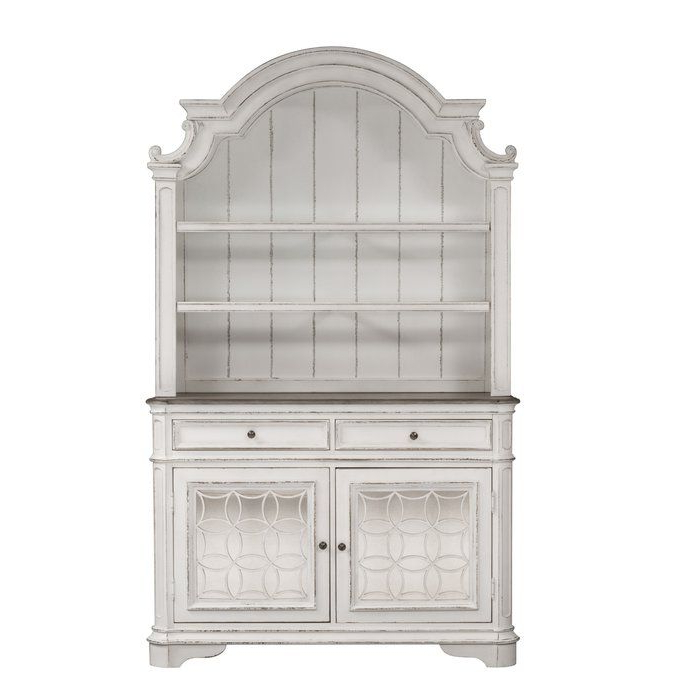 Widely Used Tiphaine Sideboards In Tiphaine Sideboard In  (View 20 of 20)