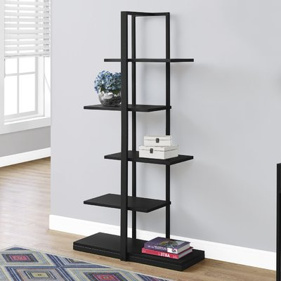 Widely Used Waverley Etagere Bookcases With Latitude Run Alisa Etagere Bookcase (View 19 of 20)