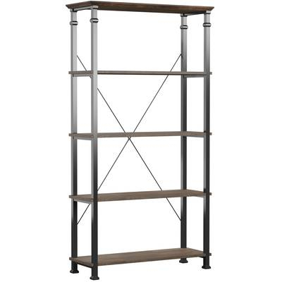 Widely Used Zona Etagere Bookcase With Zona Etagere Bookcases (View 8 of 20)
