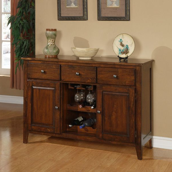 Wildon Home ® Thea Sideboard & Reviews (View 18 of 20)