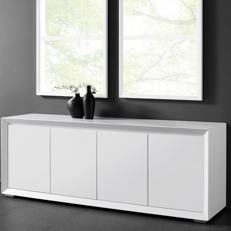 Womack Sideboards Throughout Latest Kazuko Sideboard (View 19 of 20)