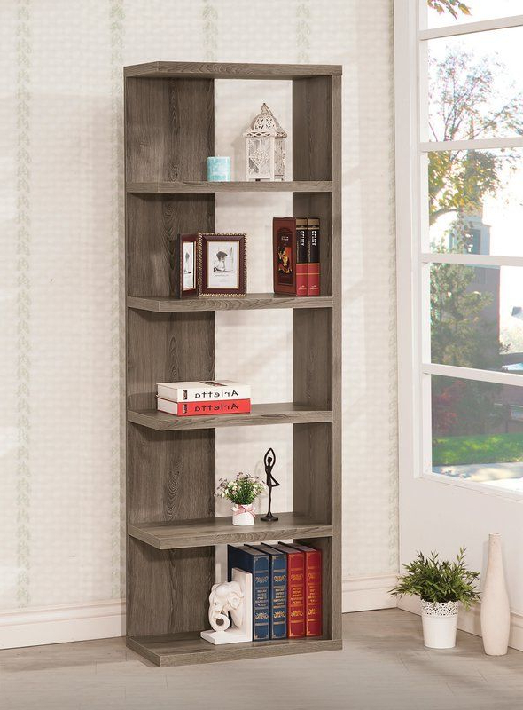 Featured Photo of Zack Standard Bookcases