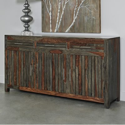 World Menagerie Monroy Sideboard (View 20 of 20)