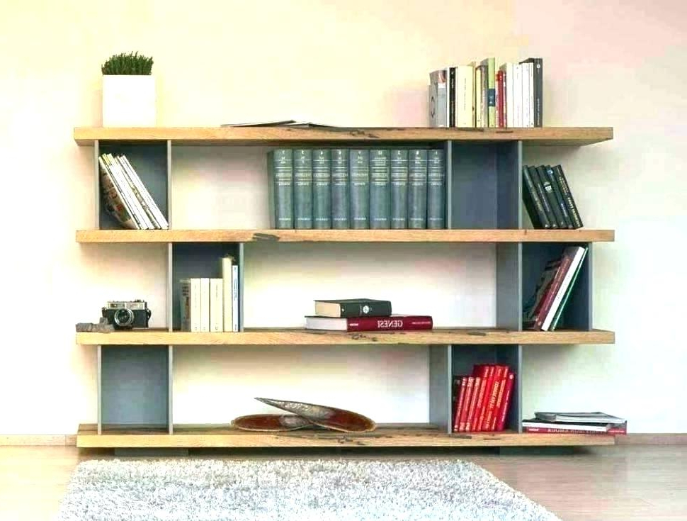 Zack Standard Bookcases With Regard To 2020 Accent Shelves Bookcase – Liquidmarket (View 20 of 20)