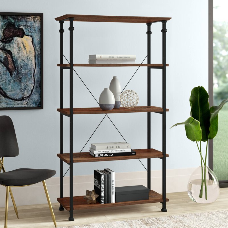 Zona Etagere Bookcases For Favorite Zona Etagere Bookcase (View 4 of 20)