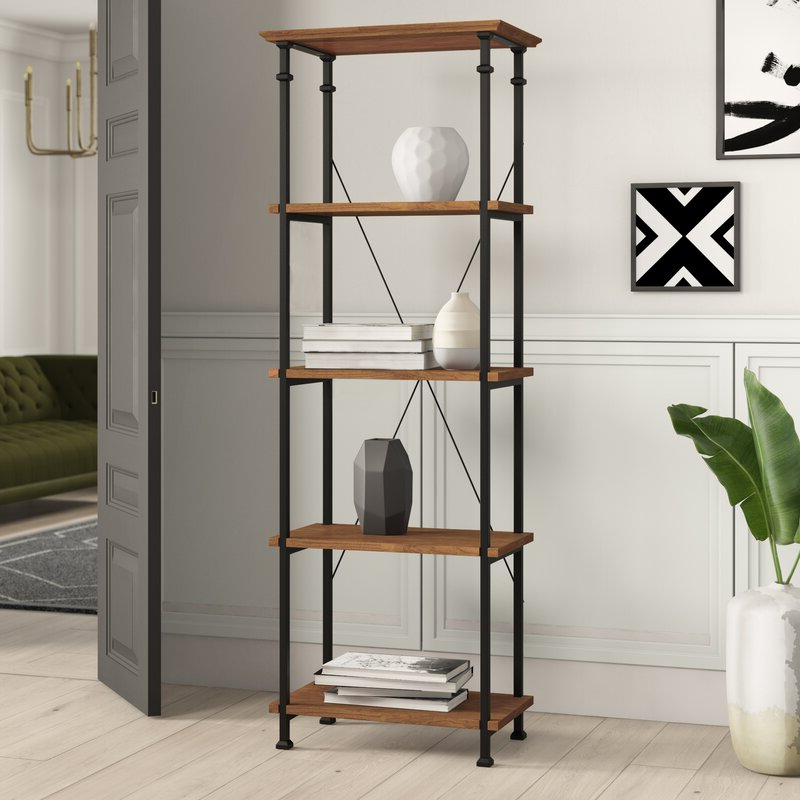 Featured Photo of Zona Etagere Cube Bookcases