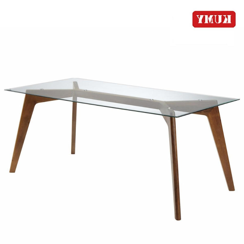 10 Seater Rectangle Glass Dining Table Modern Design Mirrored Metal Steel  Frame Table 2018 Design Dining Table – Buy Mirrored Dining Table,12Mm Thick Throughout Most Up To Date Steel And Glass Rectangle Dining Tables (Gallery 10 of 30)