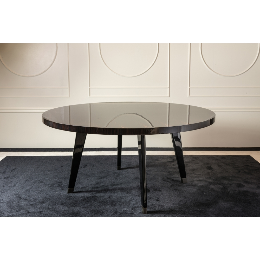 Featured Photo of Dom Round Dining Tables