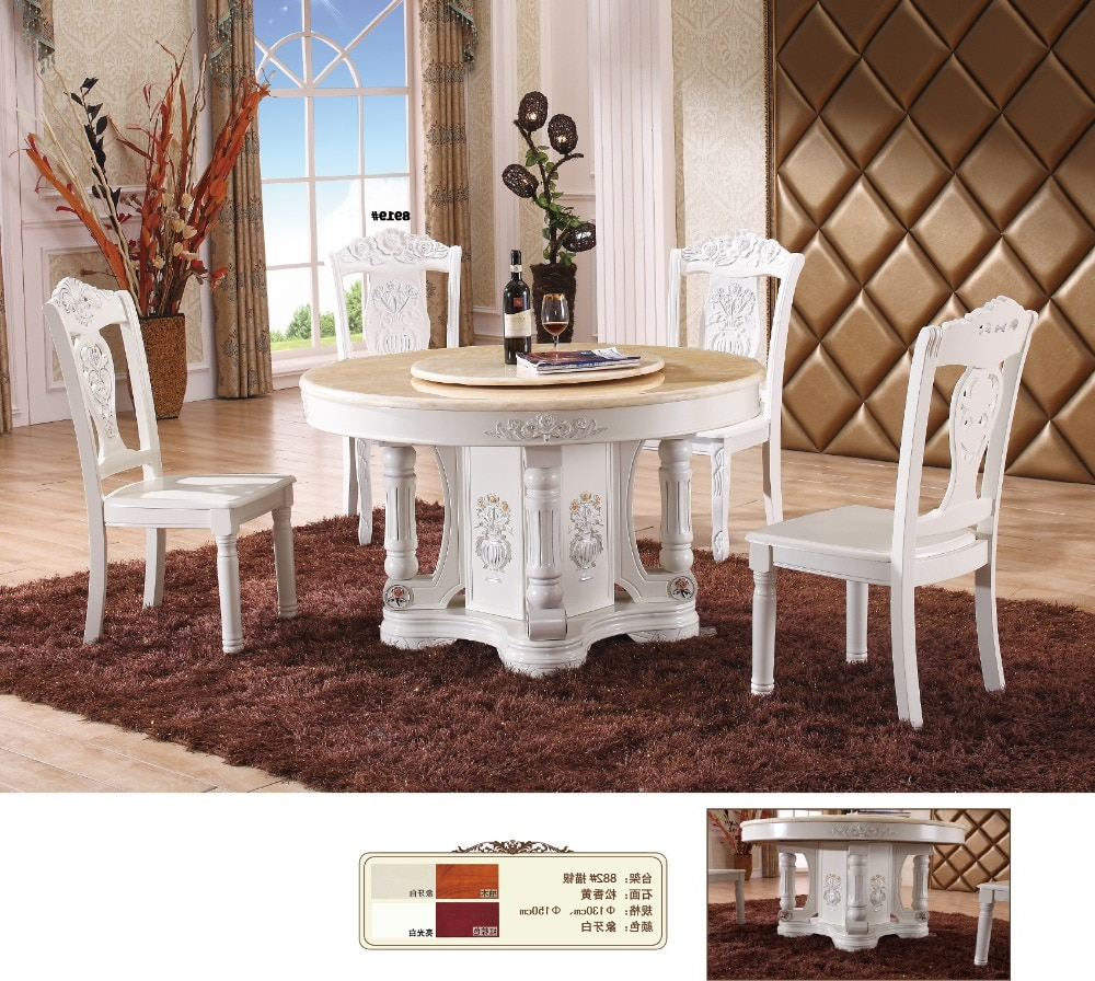 2017 Eettafel Wooden Furniture Iron Furniture Design Mesas Mesa Clothing Store Antique Wooden No Hot Marble Top Dinning Table In Dining (View 29 of 30)